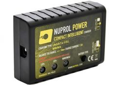 Battery Charger Nuprol Power Intelligent