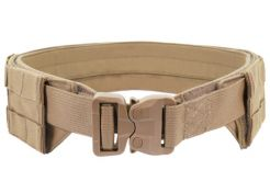 Battle Belt Warrior Assault Systems Low Profile Coyote Tan
