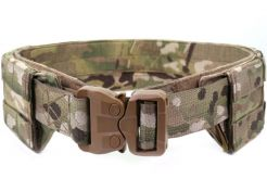 Battle Belt Warrior Assault Systems Low Profile Multicam