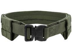 Battle Belt Warrior Assault Systems Low Profile Olive Green