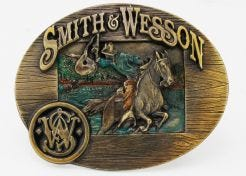 Riemgesp Smith & Wesson