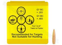 Kogelkoppen Berger Target .243 BT 105 grain