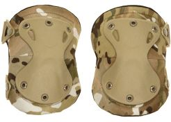 Protection Invader Gear Knee Pads XPD Multicam