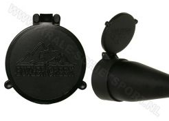 Scope Cover Butler Creek Flip-up Objective