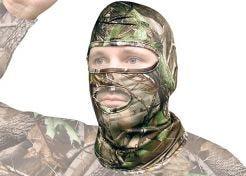 Bivakmuts Primos Stretch-Fit Full Mask