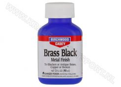 Blauwsel Birchwood Casey Brass Black 90 ml