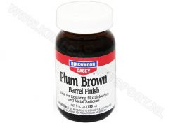 Blauwsel Birchwood Casey Plum Brown 150 ml