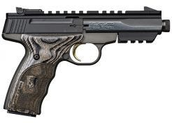 Browning Buck Mark Black Label Threaded