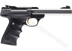 Browning Buck Mark Standard Stainless URX