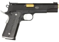 BUL 1911 Trophy Black & Gold