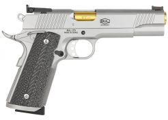 BUL 1911 Trophy Silver & Gold