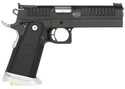 BUL SAS II Standard Black