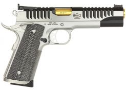 BUL Trophy IPSC SAW 2-Tone Gold