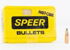 Kogelkoppen Speer 6.5 mm 120 grain .362'' Spitzer (100 stuks) #1435