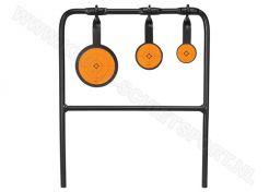 Shooting target Caldwell Plink N' Swing™ .22 Rimfire Triple Spin Target