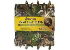 Camo Net Hunter Specialties Leaf Blind Realtree Xtra Green