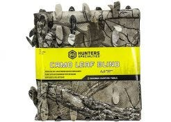 Camo Net Hunter Specialties Leaf Blind Realtree Xtra