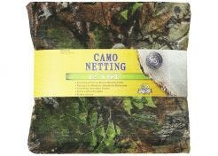 Camo Net Hunter Specialties Realtree Xtra Green
