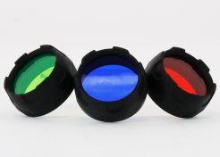 Kleurenfilter Umarex voor Walther Tactical 33 mm