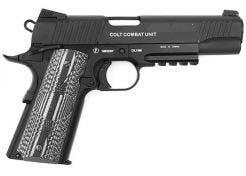 Cybergun Colt 1911 Combat Unit
