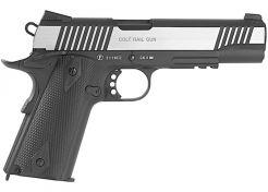 Cybergun Colt 1911 Dual Tone
