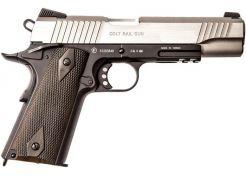Cybergun Colt 1911 Dual Tone Silver