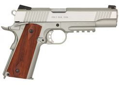 Cybergun Colt 1911 Stainless