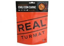 Dinner Drytech Real Turmat Chili con Carne