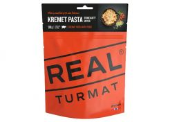 Dinner Drytech Real Turmat Creamy Pasta with Pork