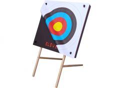 Back Stop Eleven Start Target Set
