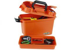 Dry Box Flambeau Orange 14''