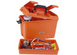 Dry Box Flambeau Orange 18''