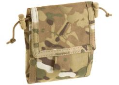 Dump Pouch Invader Gear Foldable Multicam
