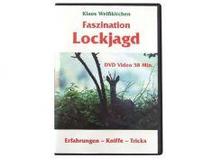 DVD Fritzmann Faszination Lockjagd