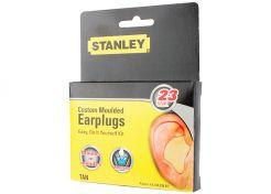 Earplugs Stanley Custom Moulded