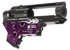 EG Hard Gearbox Shell Prometheus V2 8 mm