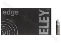 Ammunition Eley Edge .22 LR FN 40 grain