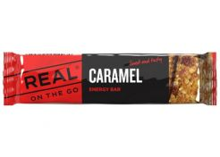 Energy Bar Drytech On The Go Caramel