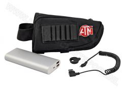 Extended Power Kit ATN