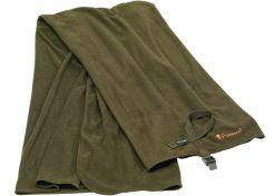 Fleece deken Pinewood Comfy Green