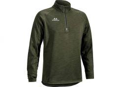 Fleece Shirt Swedteam Ultra Light Green