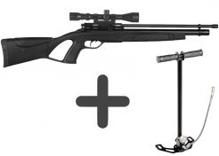 Gamo Coyote Black Pack