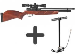Gamo Coyote Wood Pack