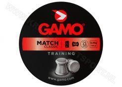 Luchtdrukkogeltjes Gamo Match 4.5 mm 7.56 grain