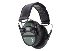 Gehoorbeschermer MePaBlu Silencer Exclusiv Green