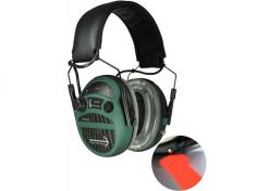 Gehoorbeschermer MePaBlu Twin-Tec Exclusiv Green