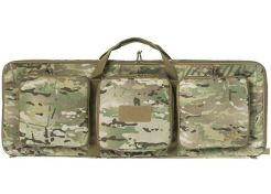 Soft rifle case Helikon-Tex Double Upper 18 Multicam 101x38