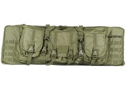 "Soft rifle case Valken Double Rifle 36"" Olive Green 91x30"