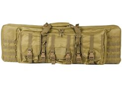 "Soft rifle case Valken Double Rifle 36"" Tan 91x30"