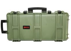 Geweerkoffer Nuprol Green 74x33